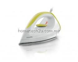 Philips Dry iron GC150 (2 Years Warranty)