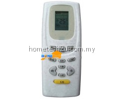 i Air Conditioner Remote Control Compatible For I air cond