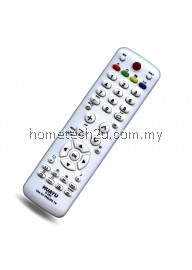 LCD LED TV Remote Control - Compatible for Philips