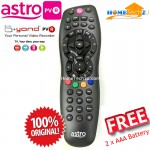 NEW Astro Beyond PVR Remote Control 100% Original - Astro byond remote