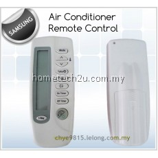 SAMSUNG Air Conditioner Remote Control Compatible for SAMSUNG air Cond