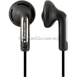 Panasonic RP-HV154 Ear Buds Headphones Stereo Earphones