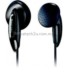 Philips Bass Vents Stereo Headphones Earphone for MP3 MP4 iPod Mobile