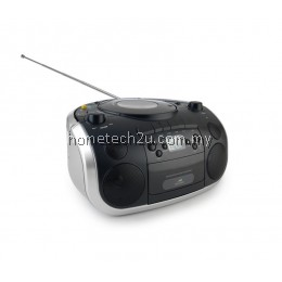 Pensonic CD DVD MP3 MP4 Compo Player With USB SD Card Port