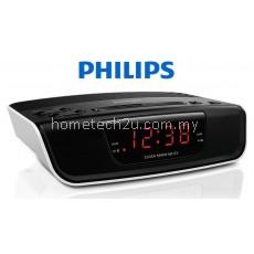 Philips Digital Tuning Clock Radio