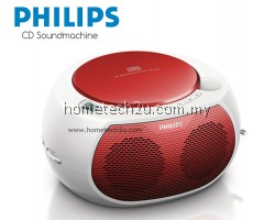 Philips CD Soundmachine CD Player Radio Mini Combo