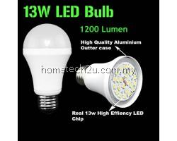 13w E27 Led Bulb Light Bulb Super Brightlight With 1200 Lumen
