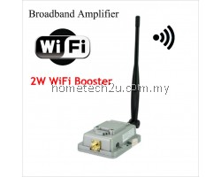 2W high Power 2.4GHz Wifi Booster Signal Amplifier Signalking 2000mW