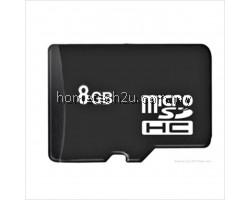 8GB MicroSD Micro SD TF Memory Card