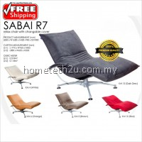 Relax Chair Sofa With Changeable Cover