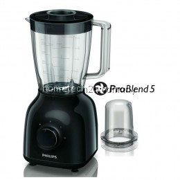 Philips Blender with Mill 400W 1.5L HR-2108