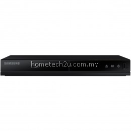 Samsung BD-H4500 Blu-Ray Player
