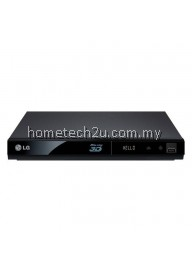 LG BP325 3D Smart Bluray player