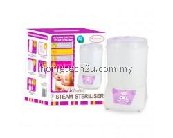 Autumnz Electric Steam Steriliser Lilac