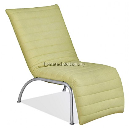 ECO Reclining Relax Chair Sofa (Fabric)