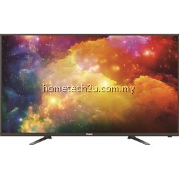 "Haier LE24B8000 24"" HD LED TV"