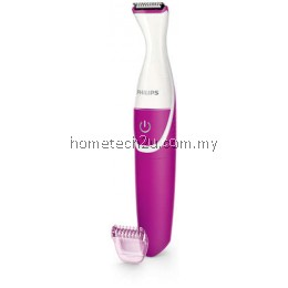Philips Female Trim & style Wet & Dry Bikini trimmer Shaver BRT381