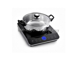 Pensonic Induction Cooker Pic-20