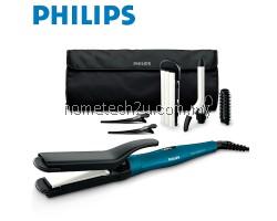 Philips 6-in-1 Multi Hair Styler HP8698 HP-8698