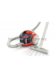 Philips EasySpeed Bagless Vacuum Cleaner - FC5226