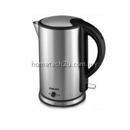 Philips Stainless Steel Double Housing Kettle HD9316/03