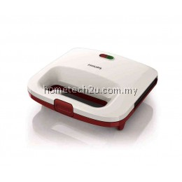 Philips HD-2393 750W Sandwich Maker