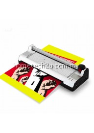 Photo Laminator A3 Laminating Machine Laminator Sealed Plastic Machine