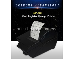 POS Cash Register Receipt Thermal Printer Bar Code Printer