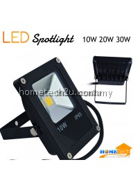 10/20/30W LED Waterproof Outdoor Flood Light Spot Light /Floodlight
