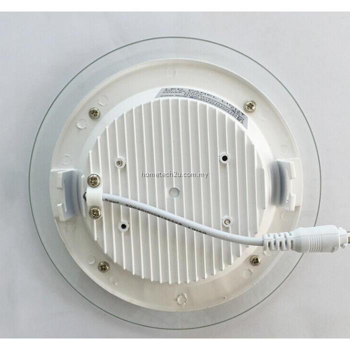 12w Led Ceiling Recessed Grid Downlight Slim Round Panel  : 12w led ceiling recessed grid downlight slim round panel light Glass surface 11 700x700 from www.hometech2u.com.my size 700 x 700 png 461kB