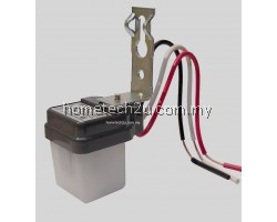 Original Selcon AS-2403A Photocontrols For Outdoor Night Light Lamp Sensor