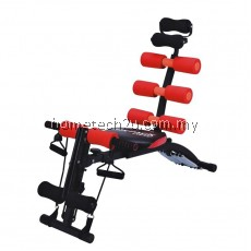 Multi Function Six Pack Care Home Gym Ab Trainer Ab