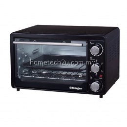 Morgan MEO-HC25C Electric Oven 25L