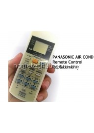Air Conditioner Remote Control for Panasonic Air Cond AirCond