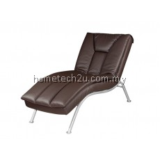 Valencia Solo PU Lounge Chair Recliner Relax Chair with Head Recliner
