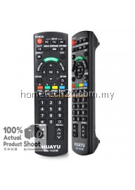 Huayu Remote Control Multi RM-1020M For Panasonic Viera LED/LCD TV