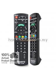 Huayu Remote Control Multi RM-1020M For Panasonic Viera LED/LCD TV