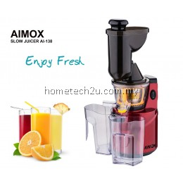 Aimox Slow Juicer