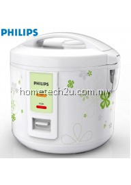 Philips Daily Collection Jar Rice Cooker HD3017/61 1.8L