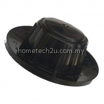 Table Fan Blade Lock Stand Fan Knob Spare Part For Panasonic