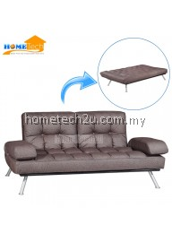Sohia Superior Sofa Bed With Armrest