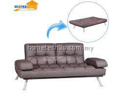 Sohia Superior Sofa Bed With Armrest