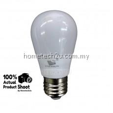 WHOLESALE - Grade A+ 3W E27 Screw LED Light Bulb (Daylight)