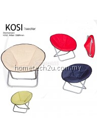 KOSI Foldable Relax Chair Sofa