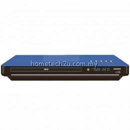 Isonic IDVD001 DVD Player (Blue)