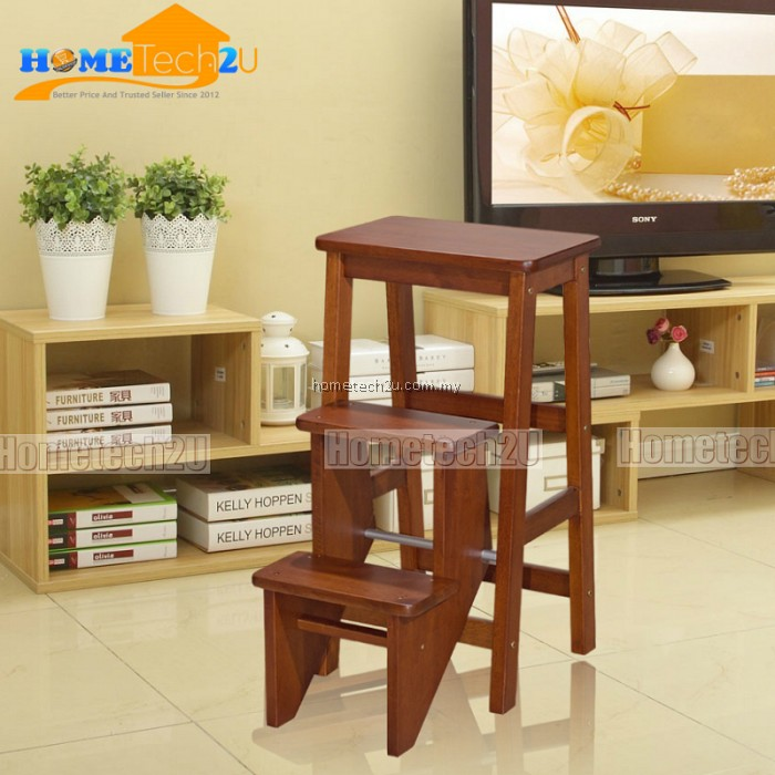 Step Ladder Chair Malaysia Wooden Step Chair Malaysia Step