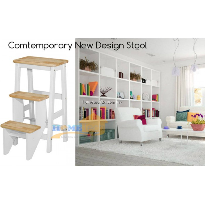 Step Ladder Chair Malaysia Wooden Step Chair Malaysia