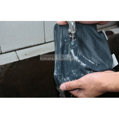 Panasonic Cotton Reusable and Washable Type C-13 Vacuum Dust BagCompatible