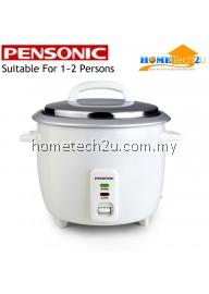 Pensonic Rice Cooker Prc-6G (0.6L)