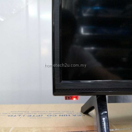 "ISONIC 32"" Inch Digital LED TV ICT-3205 (Built in MYTV)"